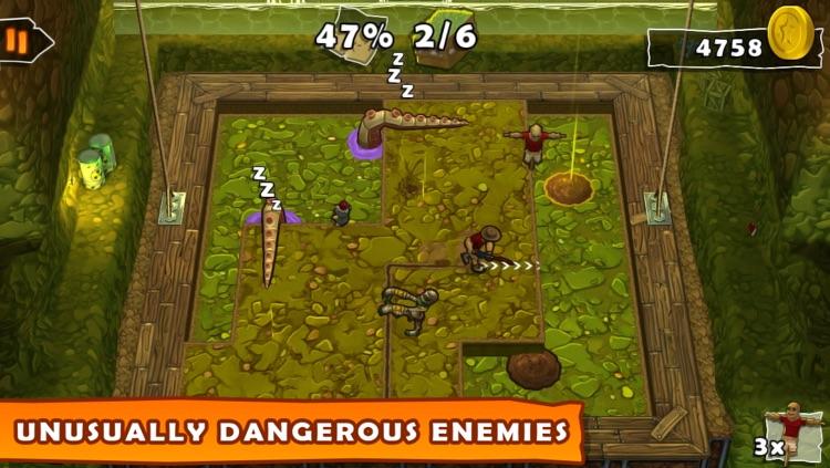 Dig! screenshot-2