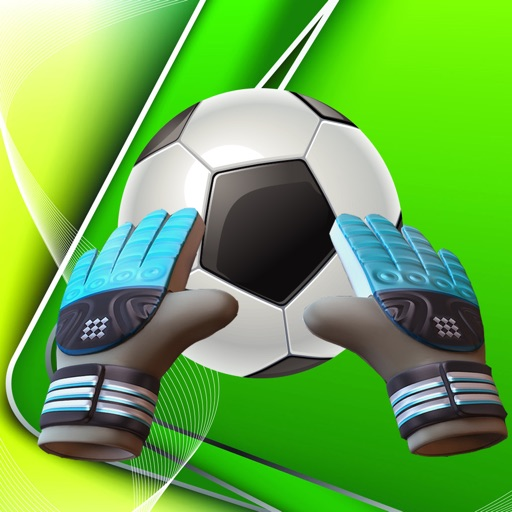 Football Goal Keeper - Robot Vs. Soccers Dream Team - Training Showdown Kicks-off! Championship Edition icon