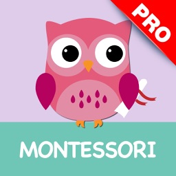 Montessori PRO - Rhyme Time Learning Games for Kids