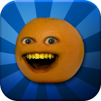 Annoying Orange: Kitchen Carnage HD