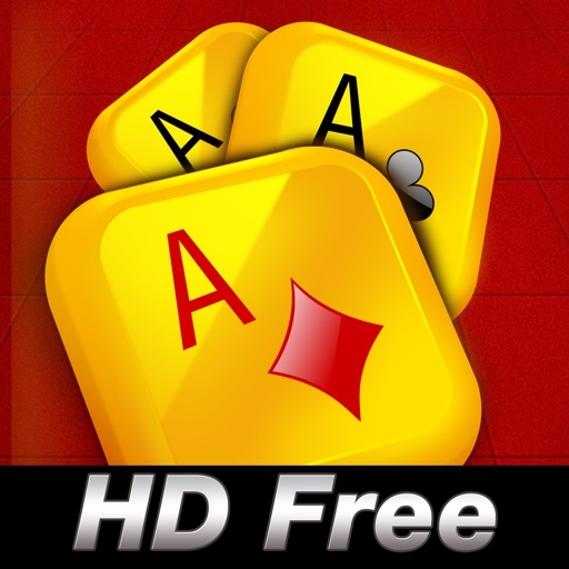 Pokerabble Free HD - Worlds first board game for Poker lovers