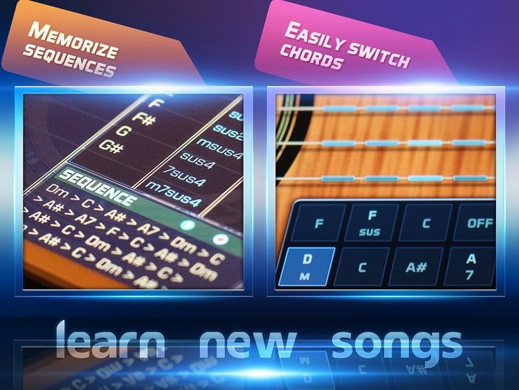 Pearl Guitar screenshot-3