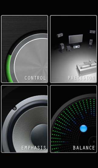 iControlAVのおすすめ画像1