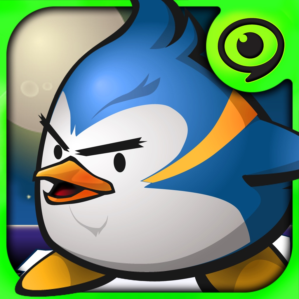 Air Penguin Free