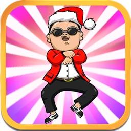 Gangnam Style Master Dance Run Booth Free Games