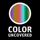 Color Uncovered icon