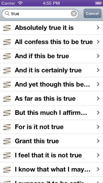 15500 Useful English Phrases screenshot-2