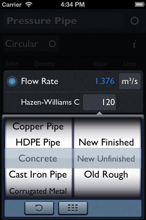 Fluid Flow screenshot-3