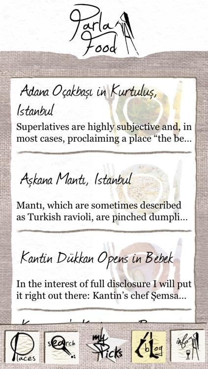 Katie Parla's Istanbul screenshot-3
