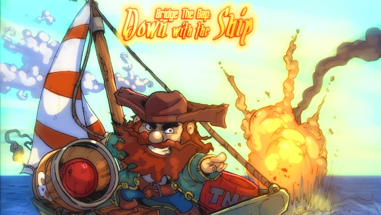 Down With The Ship FREE screenshot-4