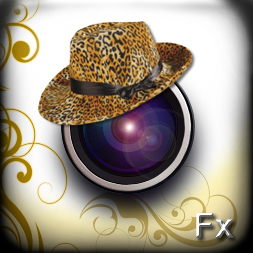 AceCam Hat - Photo Effect for Instagram