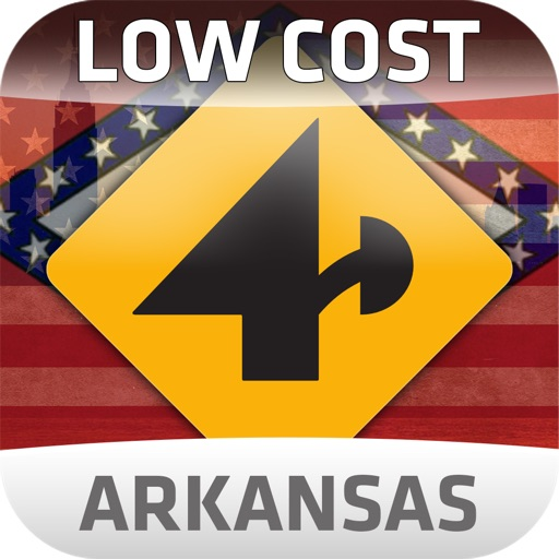 Nav4D Arkansas @ LOW COST