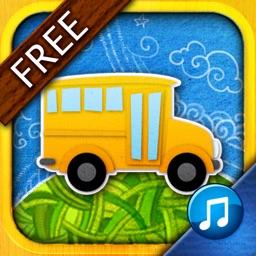 Toddler Jukebox: 6 free songs