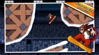 iStunt 2 - Snowboard screenshot1