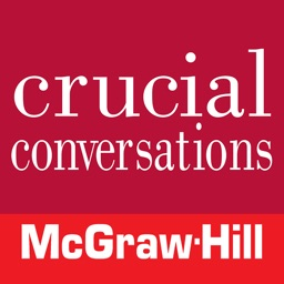Crucial Conversations: Tools for Talking When Stakes are High for Effective Communication, Mediation & Conflict Resolution (McGraw-Hill Education)
