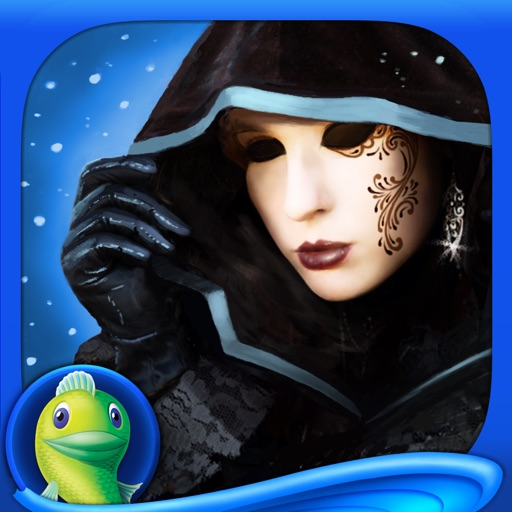 Mystery Trackers: Raincliff HD - A Hidden Objects Adventure icon