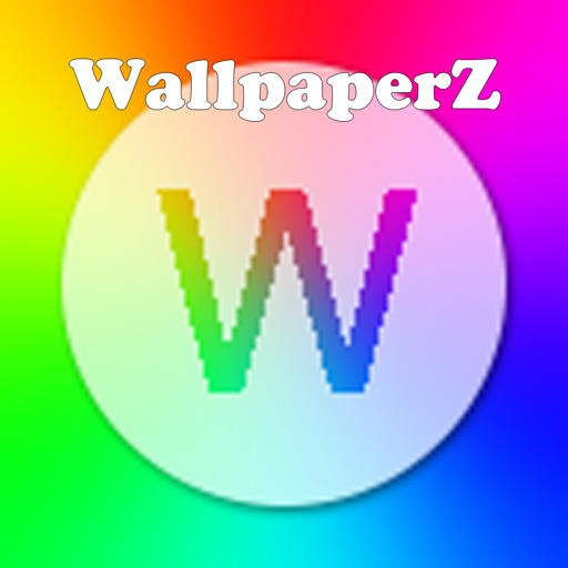 WallpaperZ.Choose your favourite wallpapers icon