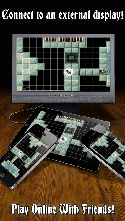 Battle Map 2 screenshot-3