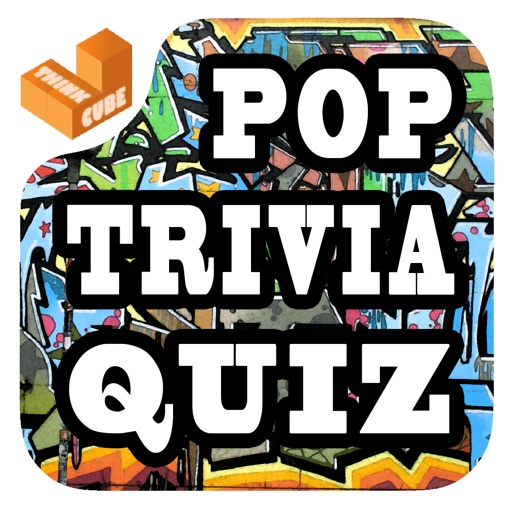 123 POP Trivia Quiz