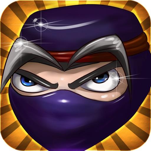 The Revenge of Ninja