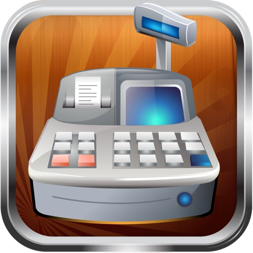 Cash Register+ icon