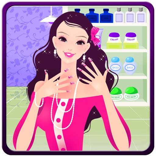 Hot Girls Salon - FREE Game - Play Perfect Face Makeup Editor & Beauty Fashion Artist Salon for Girls
