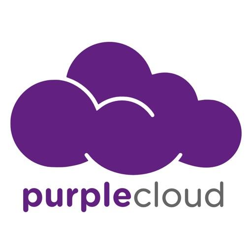 Purple Cloud Store iOS App