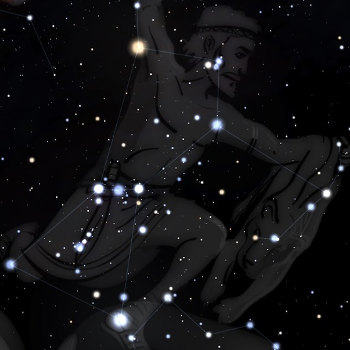 Constellations - Careful! You might learn something