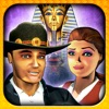 Hide and Secret: Pharaoh's Quest - iPhoneアプリ