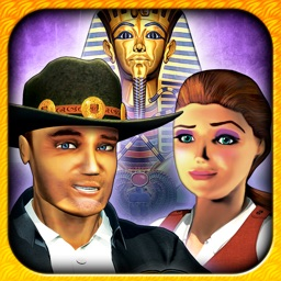 Hide and Secret: Pharaoh's Quest