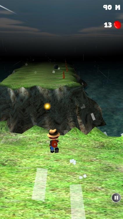 Indy Mega Run Free screenshot-4