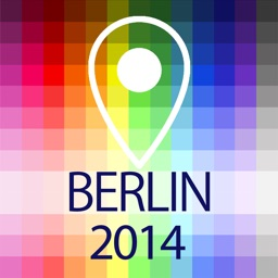 Offline Map Berlin - Guide, Attractions and Transport