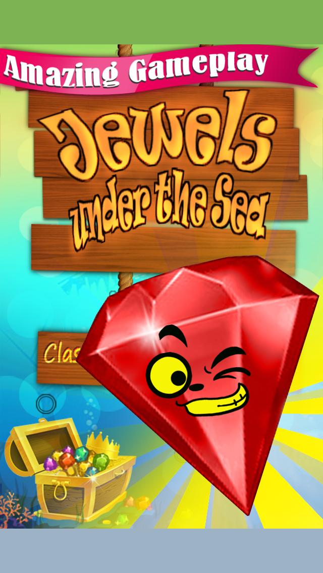 01 Jewel Bubble Mania Blitz - New Shooter Star Dash Saga for