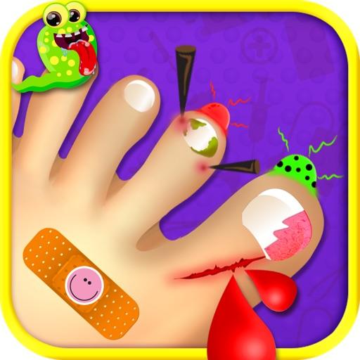 Doctor of Toe Nail & Foot Spa