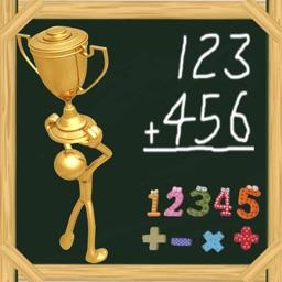 Primary Mathematics oral calculation