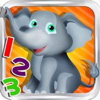 Codes for Animal Math School- 6 Amazing Learning Games for Preschool & Kindergarten Kids FREE Hack