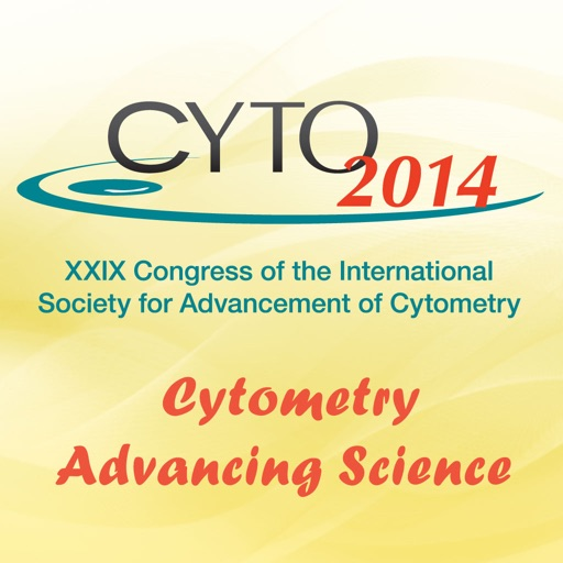 CYTO 2014