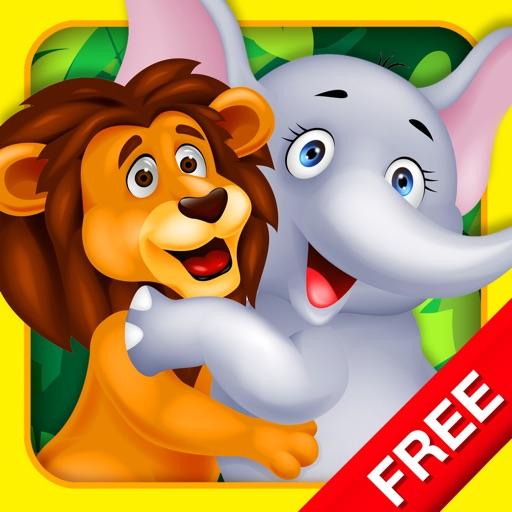 Animal Zoo Day Escape FREE iOS App