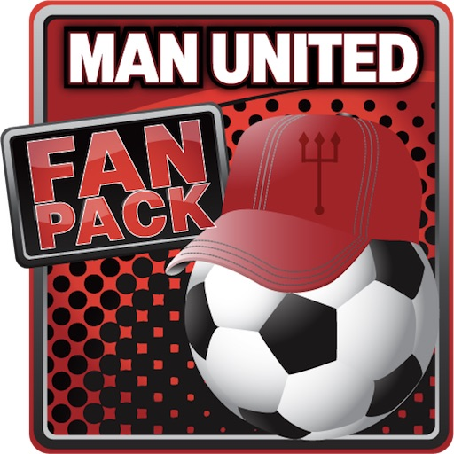 Manchester United Fans Pack