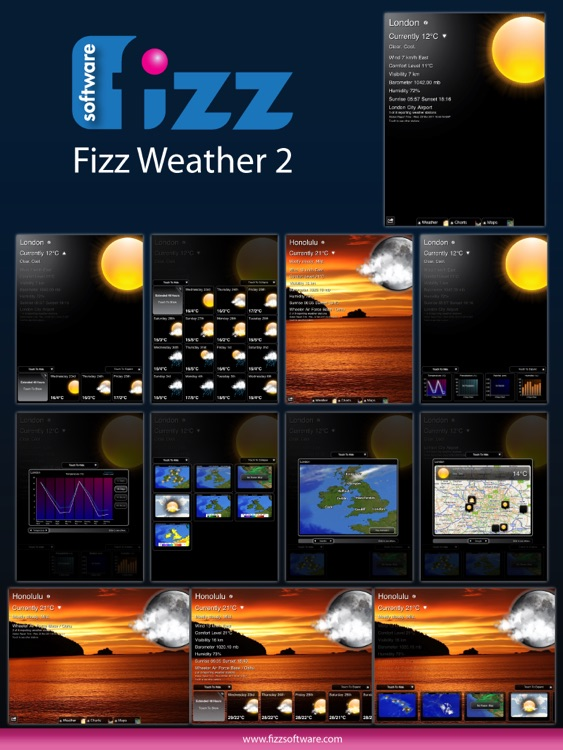 Fizz Weather HD