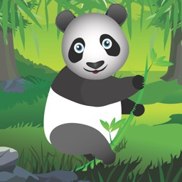 Pouncing Panda Endless Jumper