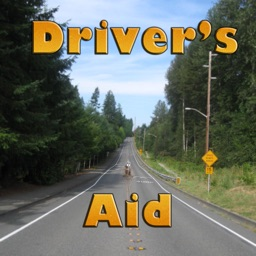 Driver's Ed Aid by Purple Buttons