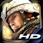 モダンコンバット2:Black Pegasus HD icon