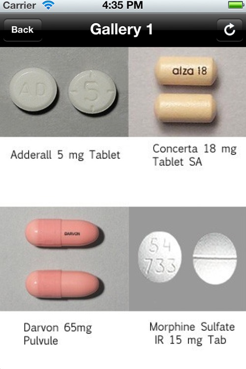 Drug Guide & Pill Identifier