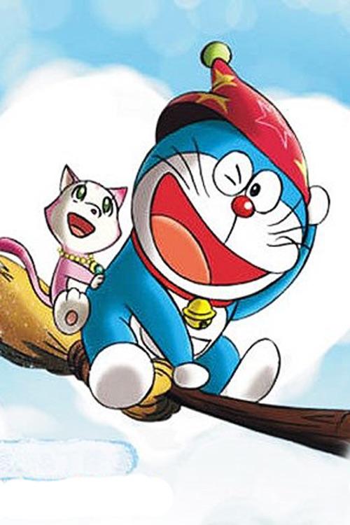 哆啦A梦短篇+大长篇合集漫画-原版高清完整-儿童漫画 screenshot-4