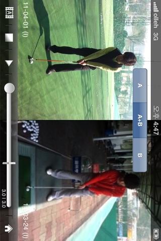 ゴルフマネージャーのおすすめ画像3