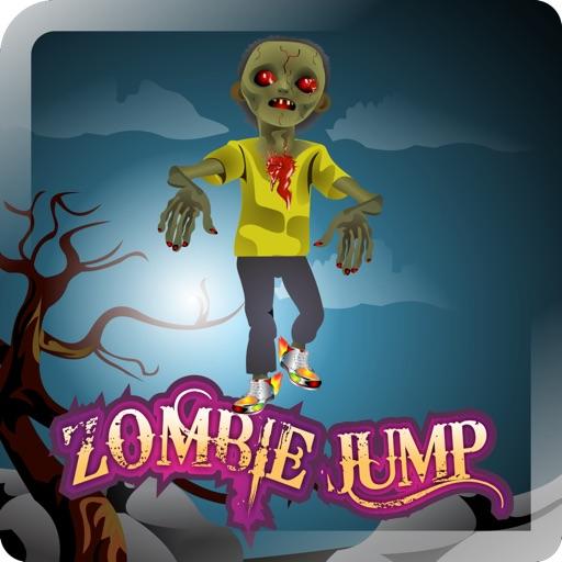 Zombie Jump! icon