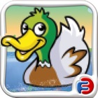 Pato Bucear: Flappy Presa Pesca icon