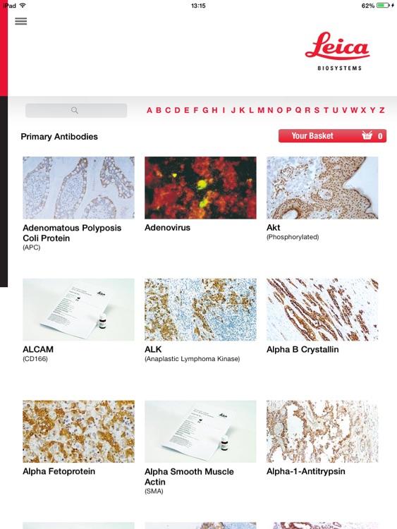 IHC Antibodies by Leica Biosystems