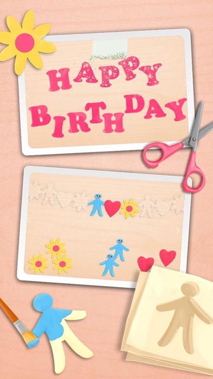 Sweet Baby Girl - Celebrate Baby Birthday, Bake Cake, Get Gifts and Pop Baloons screenshot-3